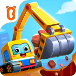 Little Panda's Construction Truck APK (MOD, Unlimited Money) 8.48.00.01