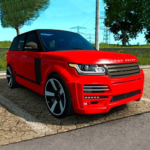 Luxury Prado Jeep Spooky Stunt Parking Range Rover APK (MOD, Unlimited Money) 0.18