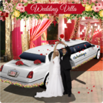 Luxury Wedding Limousin Game APK (MOD, Unlimited Money) 1.7