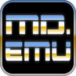 MD.emu APK (MOD, Unlimited Money)
