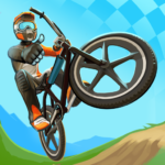 Mad Skills BMX 2 APK (MOD, Unlimited Money) 2.1.5