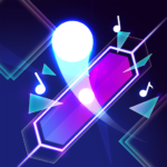 Magic Dot – Dancing Line APK (MOD, Unlimited Money) 1.0.6