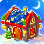 Magic Seasons – build and craft game APK (MOD, Unlimited Money) 1.0.2