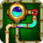 Master Plumber: Pipe Lines APK (MOD, Unlimited Money) 3.1