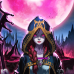 Merge Raid.io – Necromancer Story APK (MOD, Unlimited Money) 1.1.03