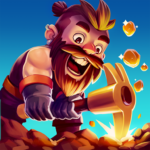 Mine Quest 2: ⚔️ RPG Roguelike Dungeon Crawler ⛏ APK (MOD, Unlimited Money) 2.2.12