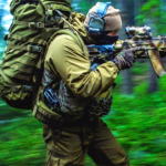 Modern Commando 3D: New Shooting- Army Games 2020 APK (MOD, Unlimited Money) 1.0.6