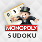 Monopoly Sudoku – Complete puzzles & own it all! APK (MOD, Unlimited Money)1.4.8