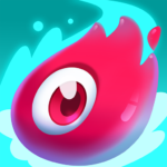 Monster Busters: Ice Slide APK (MOD, Unlimited Money) 1.0.77