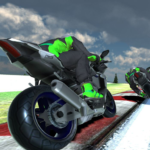 Motorsport MBK – Motorcycle Racing APK (MOD, Unlimited Money) 2.0.3