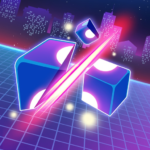 Music Blade: EDM Rhythm Sword APK (MOD, Unlimited Money) 2.7