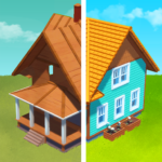 My Home My World: Idle Design Master APK (MOD, Unlimited Money) 1.1.24