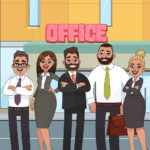 My Office Pretend Lifestyle: Play Town Busy Life APK (MOD, Unlimited Money) 1.0.4