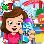 My Town : Fun Amusement Park Game for Kids Free APK (MOD, Unlimited Money) 1.03