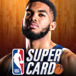 NBA SuperCard: Basketball card battle APK (MOD, Unlimited Money) 4.5.0.5751349