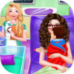 Newborn Care Game Pregnant games Mommy in Hospital APK (MOD, Unlimited Money) 9.0.0