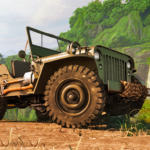 Offroad Jeep Driving & Racing stunts APK (MOD, Unlimited Money) 2.1.3