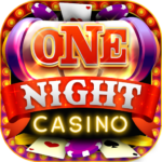 One Night Casino – Slots, Roulette APK (MOD, Unlimited Money) 2.9.1041