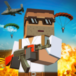 PIXEL SQUAD APK (MOD, Unlimited Money) 1.0.1