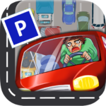 Parking Panic : exit the red car APK (MOD, Unlimited Money) 31