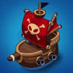 Pirate Evolution! APK (MOD, Unlimited Money) 0.14.0