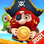 Pirate Master – Be The Coin Kings APK (MOD, Unlimited Money) 1.9.2