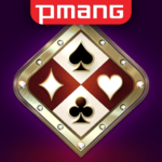 Pmang Poker : Casino Royal APK (MOD, Unlimited Money) 64.0