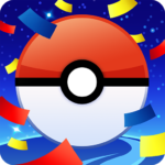 Pokémon GO APK (MOD, Unlimited Money)0.205.1