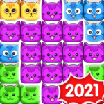 Pop Cat APK (MOD, Unlimited Money) 2.4.10.2
