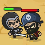 Raid Heroes: Sword And Magic APK (MOD, Unlimited Money) 1.1.0