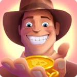 Relic Looter: Mask of tomb APK (MOD, Unlimited Money) 1.8.3