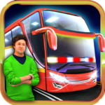 Road Driver: Free Driving Bus Games – Top Bus Game APK (MOD, Unlimited Money) 1.0