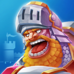 Royal Knight – RNG Battle APK (MOD, Unlimited Money) 2.27