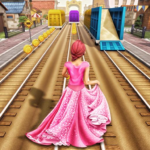 Royal Princess Subway Run APK (MOD, Unlimited Money) 1.11