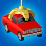 Scrapyard Tycoon Idle Game APK (MOD, Unlimited Money) 1.4.0