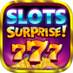 Slots Surprise – Free Casino APK (MOD, Unlimited Money) 1.3.0