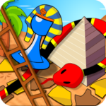 Snakes and Ladders APK (MOD, Unlimited Money) 1.0.4