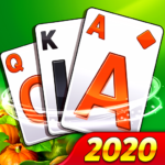 Solitaire Tripeaks Story – 2020 free card game APK (MOD, Unlimited Money) 1.3.7