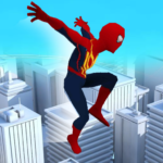 Spider Heroes Parkour APK (MOD, Unlimited Money) 3.1