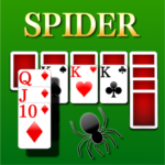 Spider Solitaire [card game] APK (MOD, Unlimited Money) 6.7