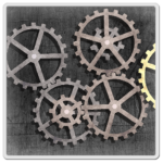 Spin Those Gears APK (MOD, Unlimited Money) 1.3