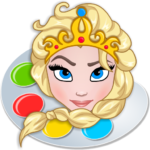 Splash of Fun Coloring Game APK (MOD, Unlimited Money) 1.95