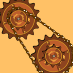 Steampunk Idle Spinner: Coin Factory Machines APK (MOD, Unlimited Money) 1.9.3.3