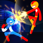 Stickman Combat – Superhero Fighter APK (MOD, Unlimited Money) 3.3