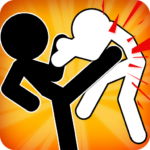 Stickman Fighter : Mega Brawl (stick fight game) APK (MOD, Unlimited Money) 23