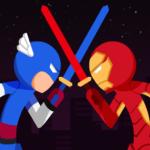 Stickman Warriors – Stickman Battle Supreme APK (MOD, Unlimited Money) 1.1.20