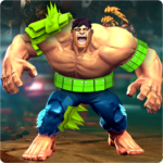 Street King Fighter: Super Heroes APK (MOD, Unlimited Money) 1.8