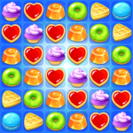Sugar POP – Sweet Match 3 Puzzle APK (MOD, Unlimited Money) 1.4.5