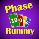 Super Phase Rummy card game APK (MOD, Unlimited Money) 11.1