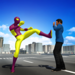 Super Spider hero 2018: Amazing Superhero Games APK (MOD, Unlimited Money) 2.1